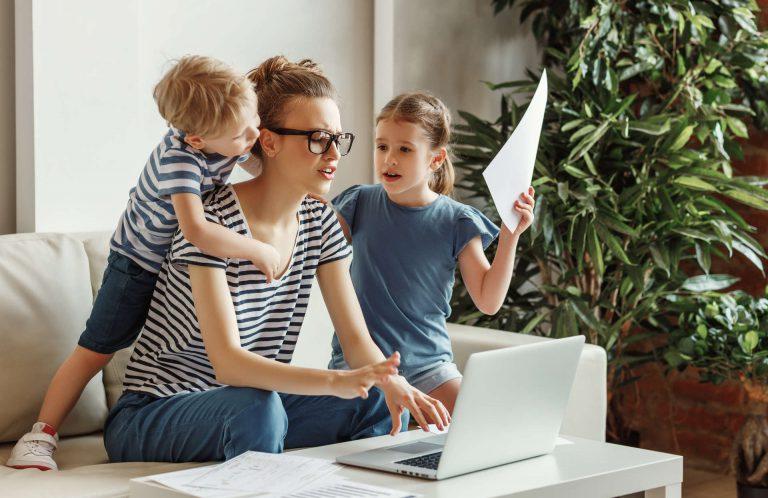 Kinderen - ouderschapsplan
